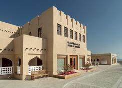Souq Al Wakra Hotel Qatar By Tivoli - Al Wakra - Building