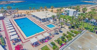 Dome Beach Hotel and Resort - Ayia Napa - Bể bơi