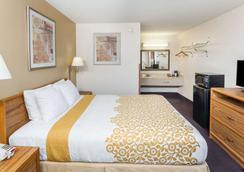 Days Inn by Wyndham Fort Wayne - Fort Wayne - Bedroom