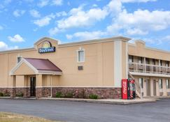 Days Inn by Wyndham Fort Wayne - Fort Wayne - Gebäude