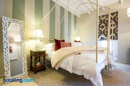 Augusta De Mist Country House - Swellendam - Bedroom