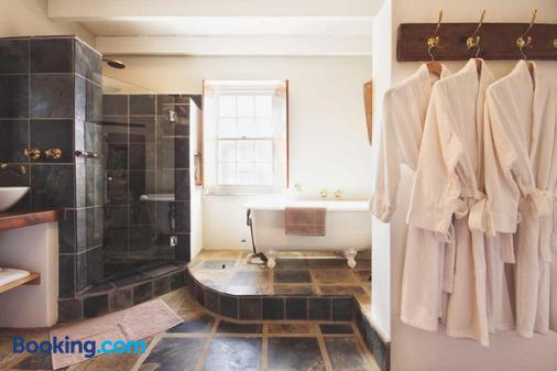 Augusta De Mist Country House - Swellendam - Bathroom