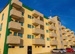 Velit Hotel - Teresina - Edificio