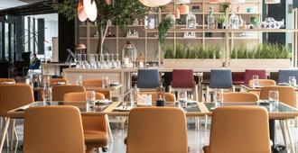 Quality Hotel Pond - Sola - Restaurant
