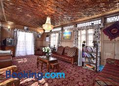 Golden Hopes Group of Houseboats - Srinagar