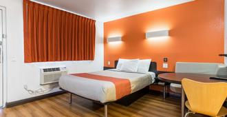 Motel 6 Ucr Riverside - Riverside - Bedroom