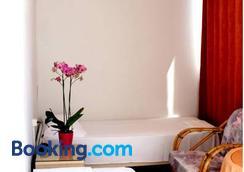 Hotel Savoy - Rhodes - Bedroom