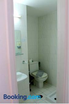 Hotel Savoy - Ρόδος - Μπάνιο