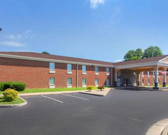 Quality Inn - Williamston - Gebouw