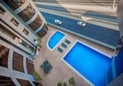 Royal Phoenicia Hotel - Manama - Pool