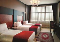 Royal Phoenicia Hotel - Manama - Bedroom