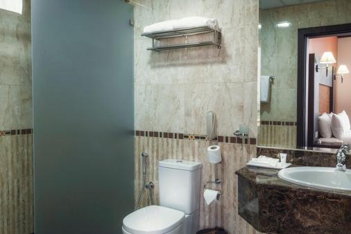 Royal Phoenicia Hotel - Manama - Bathroom