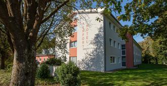 Bergers Airporthotel Memmingen - Memmingen