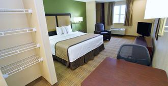 Extended Stay America Suites - Nashville - Airport - נאשוויל - חדר שינה