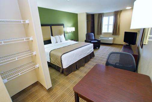 Extended Stay America - Nashville - Airport - Nashville - Bedroom
