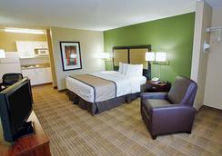 Extended Stay America - Nashville - Airport - Nashville - Bedroom