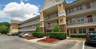 Extended Stay America Nashville - Airport - Νάσβιλ - Κτίριο