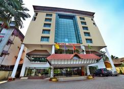 Mayura Residency - Guruvayoor - Building