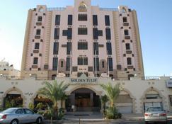 Golden Tulip Aqaba - Aqaba - Building