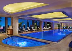 Hilton Americas-Houston - Houston - Piscine