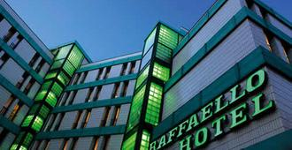 Hotel Raffaello - Mailand - Gebäude