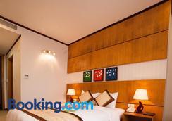 Danang Petro Hotel - Da Nang - Bedroom