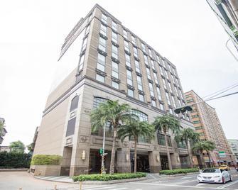 Rsl Hotel Taipei Zhonghe - Zhonghe District - Building