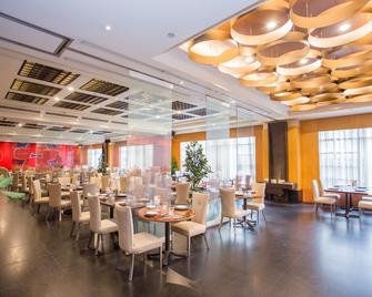 Rsl Hotel Taipei Zhonghe - Zhonghe District - Restaurace