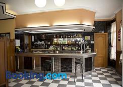 Pension Casa Manolo - Fonsagrada - Bar