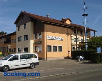 Gasthof Fröhlich - Langenbruck - Gebäude