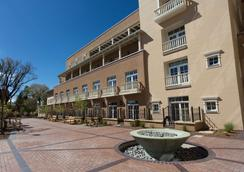 Drury Plaza Hotel in Santa Fe - Santa Fe - Rakennus
