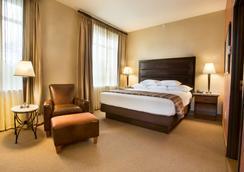 Drury Plaza Hotel in Santa Fe - Santa Fe - Bedroom
