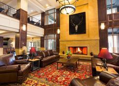 聖達菲德魯酒店 - 聖塔菲 - 大廳