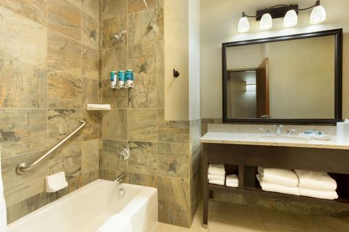 Drury Plaza Hotel in Santa Fe - Santa Fe - Bathroom