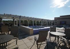 Drury Plaza Hotel in Santa Fe - Santa Fe - Pool