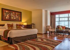 Palma Real Hotel & Casino - San Jose - Makuuhuone