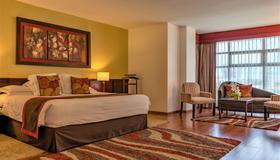 Palma Real Hotel & Casino - San José - Habitación