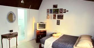 Como En Casa Hostal - Bogotá - Bedroom