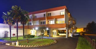 Citotel Atlantic Hotel - פו