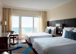 Hurghada Marriott Beach Resort - Hurgada - Balcón