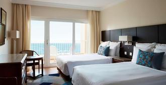 Hurghada Marriott Beach Resort - Χουργκάντα - Μπαλκόνι