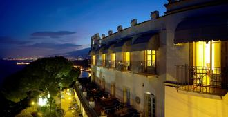 Hotel Bel Soggiorno - Taormina - Toà nhà