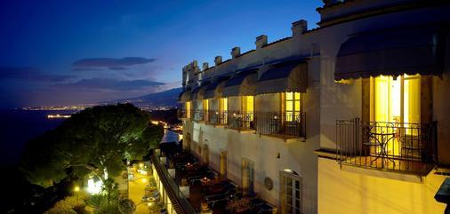 Hotel Bel Soggiorno - Taormina - Κτίριο