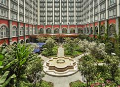 Four Seasons Hotel Mexico City - Mexico City - Building
