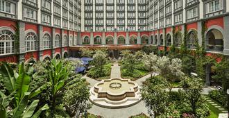Four Seasons Hotel Mexico City - Mexico - Rakennus