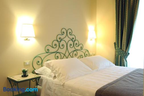 Hotel Borgo Antico - Κόμο - Κρεβατοκάμαρα