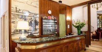 Hotel Continental - טרוויזו