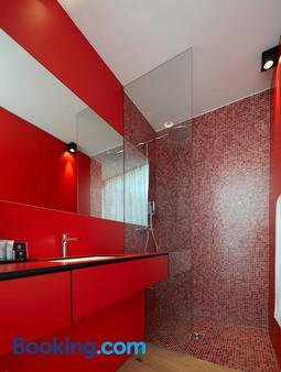 Hotel Pupp - Adults Only - Brixen - Bad