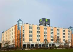 H+ Hotel Leipzig-Halle - Halle - Building