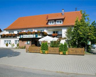 Hotel Landgasthof Linde - Markdorf - Building